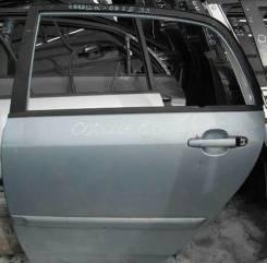 Дверь Toyota Corolla E12 2001-2006 Хечбек
