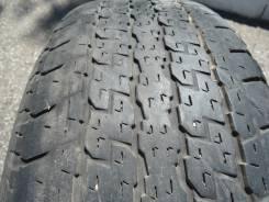 Bridgestone Dueler H/T. Всесезонные, износ: 30%, 1 шт
