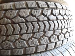 Dunlop Grandtrek SJ5. Зимние, без шипов, без износа, 1 шт