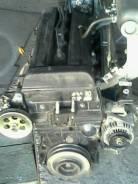Двигатель в сборе. Honda CR-V Двигатель B20B