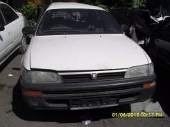 Toyota Corolla. AE100, 3E