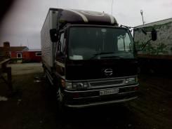 Hino Ranger. Продается грузовик , 8 000 куб. см., 6 000 кг.