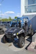 Polaris Ranger RZR S 800. исправен, есть птс, без пробега