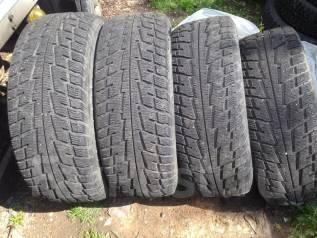 Federal Himalaya SUV. Зимние, без шипов, 2012 год, износ: 20%, 4 шт