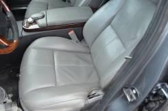 Сиденье. Mercedes-Benz S-Class, W221