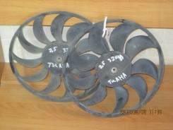 Вентилятор охлаждения радиатора. Nissan Teana