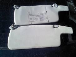 Кронштейн козырька солнцезащитного. Honda Civic Ferio, EG8