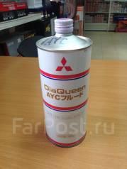 Mitsubishi. Вязкость Sae 80, полусинтетическое