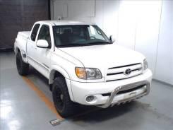 Toyota Tundra. 2UZ