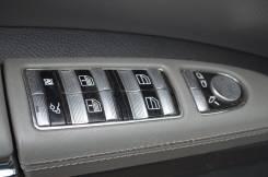 Блок управления стеклоподъемниками. Mercedes-Benz S-Class, W221
