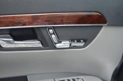Ручка открывания багажника. Mercedes-Benz S-Class, W221