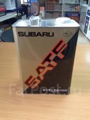 Subaru. Вязкость Вязкость: 90, синтетическое