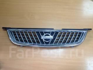 Решетка радиатора. Nissan Sunny, B15, FB15, QB15 Двигатели: QG13DE, QG15DE, QG18DD