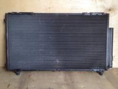 Радиатор кондиционера. Honda Stream, RN1 Двигатель D17A