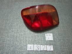 Стоп-сигнал. Toyota Vitz, NCP13, NCP10