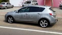 Кузов в сборе. Mazda Mazda3, BL Mazda Mazda3 MPS, BL