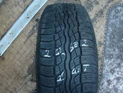 Bridgestone Dueler H/T D687. Всесезонные, износ: 10%, 1 шт