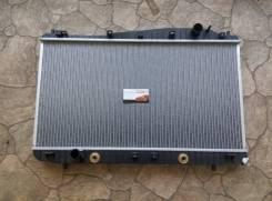 Радиатор охлаждения двигателя. Chevrolet Epica