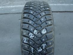 Michelin X-Ice North XIN2. Зимние, шипованные, износ: 10%, 1 шт