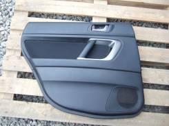 Обшивка двери. Subaru Legacy B4, BLE Subaru Legacy, BL5, BLE, BP5, BPE Двигатели: EJ204, EJ203, EJ30D