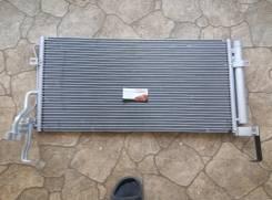 Радиатор кондиционера. Hyundai Santa Fe Двигатели: D4BB, D4BH