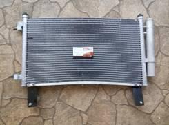 Радиатор кондиционера. Chevrolet Spark, M200