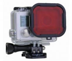 Фильтр Polar Pro для GoPro 3/3+/4! магазин iTime