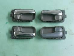Ручка двери внутренняя. Nissan Presage, VU30, VNU30, HU30, U30, NU30 Nissan Sunny, SB15, B15, JB15, FNB15, FB15 Nissan Bassara, JU30, JVU30, JTU30, JN...
