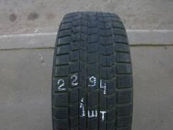 Dunlop Graspic DS3. Зимние, без шипов, износ: 10%, 1 шт