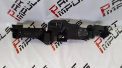 Накладка панели замка капота Mitsubishi ASX (02.2010 - ). Mitsubishi ASX, GA1W, GA3W, GA2W