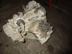Механическая коробка переключения передач. Toyota Avensis Двигатель 7AFE