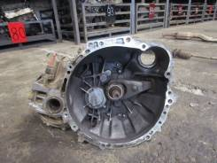 Механическая коробка переключения передач. Toyota Carina E Двигатель 3SFE