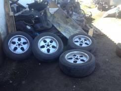 Mercedes. 8.5x18, 5x112.00, ET25
