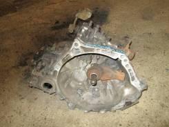 Механическая коробка переключения передач. Toyota Corolla Двигатель 1ZRFE