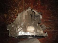 Механическая коробка переключения передач. Toyota Yaris Двигатель 1SZFE