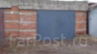 Гаражи кооперативные. проспект Блюхера 1б, р-н Слобода(район ж\д больницы), 25 кв.м., подвал.