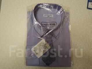 Рубашки. Рост: 128-134 см