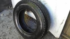 Michelin X Radial LT. Всесезонные, 2010 год, износ: 20%, 1 шт
