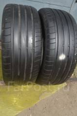 Dunlop SP Sport Maxx GT. Летние, износ: 10%, 1 шт