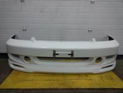 Обвес кузова аэродинамический. Subaru Legacy, BH5 Subaru Legacy Wagon, BH5 Двигатель EJ20
