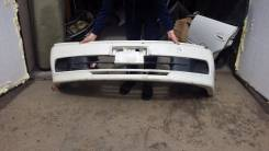 Бампер. Nissan Bassara, JHU30