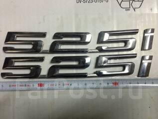 Эмблема. BMW 5-Series
