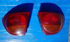 Защита стоп-сигнала. Toyota Caldina, AT211, AT211G, ST210, ST210G, ST215, ST215G, ST215W
