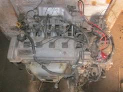 Двигатель в сборе. Toyota Corolla Двигатель 5AFE