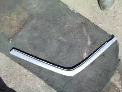 Накладка на бампер. Mercedes-Benz S-Class, W140