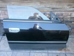 Дверь боковая. Subaru Legacy, BF5