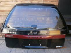 Дверь багажника. Subaru Legacy, BF5