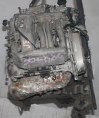 Двигатель в сборе. Mazda Sentia Mazda Efini MS-9 Двигатель JEZE