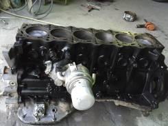 Блок цилиндров. Toyota Aristo Toyota Supra Двигатель 2JZGTE