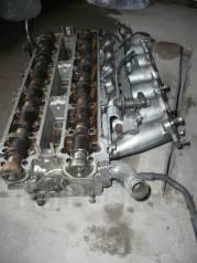 Головка блока цилиндров. Toyota Cresta Toyota Mark II Toyota Chaser Двигатель 2JZGE
